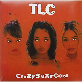 TLC - Crazysexycool [Vinyl] USA importeren