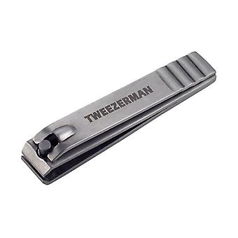 Tweezerman Stainless Toenail Clippers
