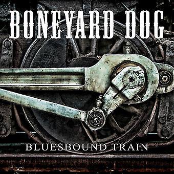墓場の犬 - Bluesbound 鉄道 [CD] USA 輸入