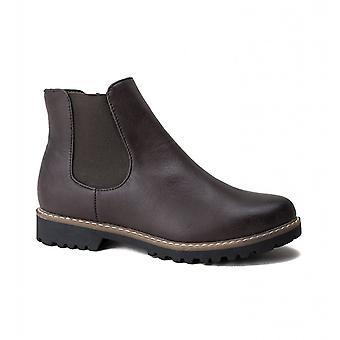 Divaz Womens/Ladies Grace Chelsea Boots