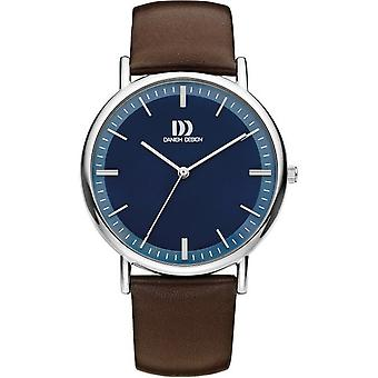 Tanskan design miesten watch IQ22Q1156
