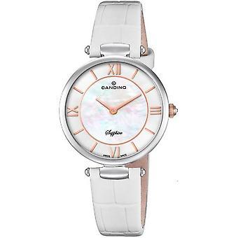 Candino watch trend Lady elegance C4669-1