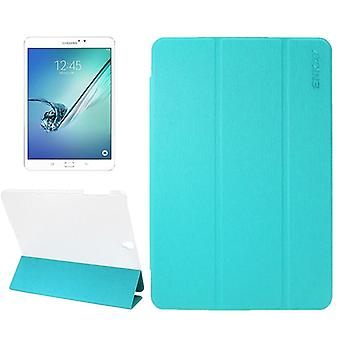 ENKAY smart cover blue for Samsung Galaxy tab S3 9.7 T820 T825 2017 bag sleeve case