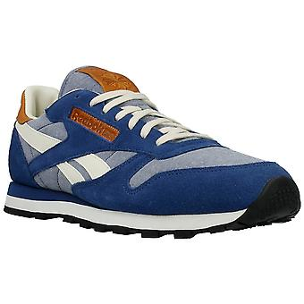 Reebok CL Leather CH M45454 universal all year men shoes