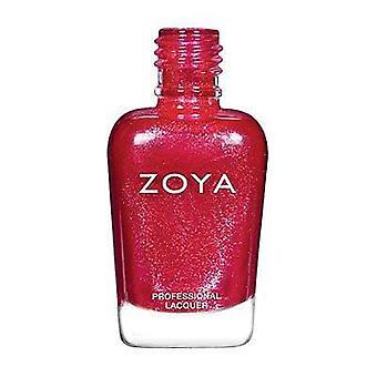 Zoya Nail Polish métalliques Holos Ash Zp863