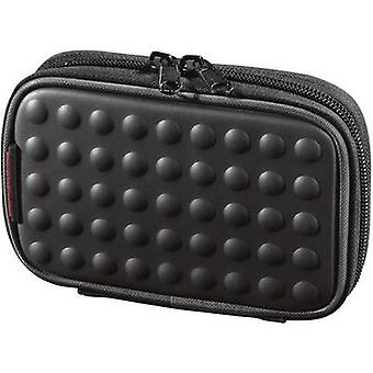Hama Dots S3 laukku musta