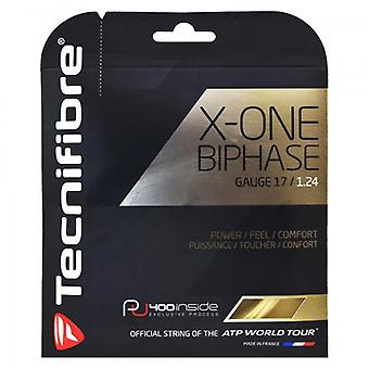 Tecnifibre X-One Biphase single set 12 m