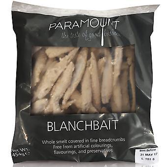 Paramount Frozen Breadcrumb Coated Blanchbait