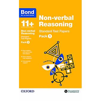 Bond 11 + - Non verbale Argumentation - Standard Test Papers - Pack 1 von Andre
