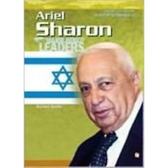 Ariel Sharon par Richard Worth - livre 9780791076538