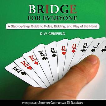 Knack most dla wszystkich - krok po kroku przepisy - licytacja-