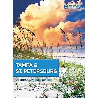 Mån Tampa och St Petersburg av Joshua Lawrence Kinser - 978163121