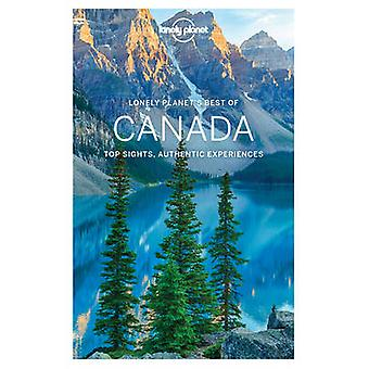 Lonely Planet Best of Canada par le Lonely Planet - livre 9781786575258