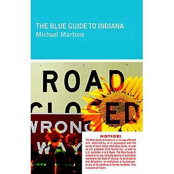 Indiana door Michael Martone - 9781573660952 boek