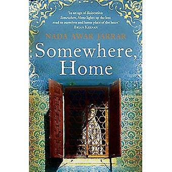 Somewhere Home. by NADA Awar Jarrar