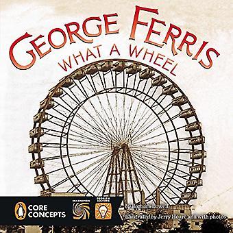 George: Ce qu'une grande roue! (Concepts de base du pingouin)