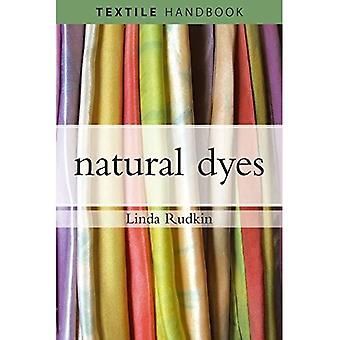 Luonnon väreillä (tekstiilit käsikirjoja) (tekstiilit käsikirjat)