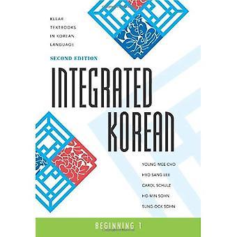 Integrerad koreanska: Början 1
