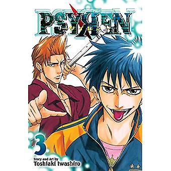 Psyren 3