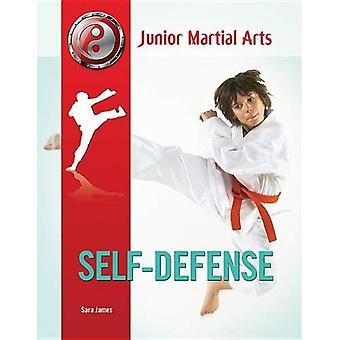 Autodifesa (arti marziali Junior)