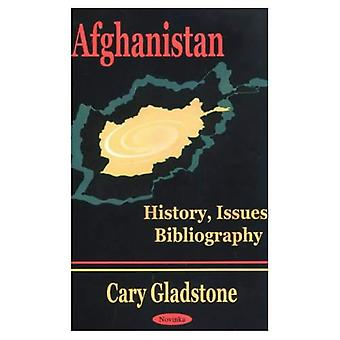 Afghanistan History, Issues, Bibliography