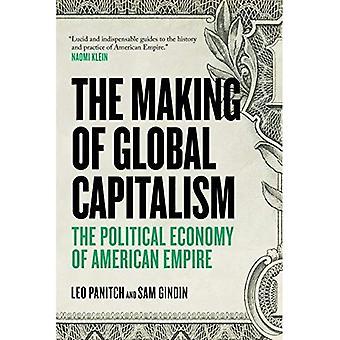 La realizzazione del capitalismo globale: l'economia politica dell'impero americano