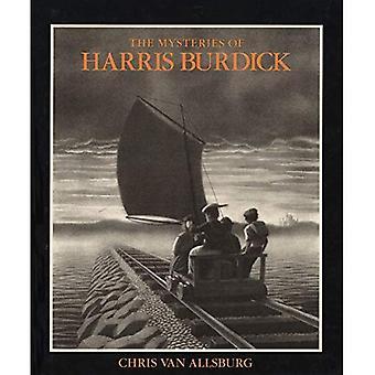 Mysterierna i Harris Burdick