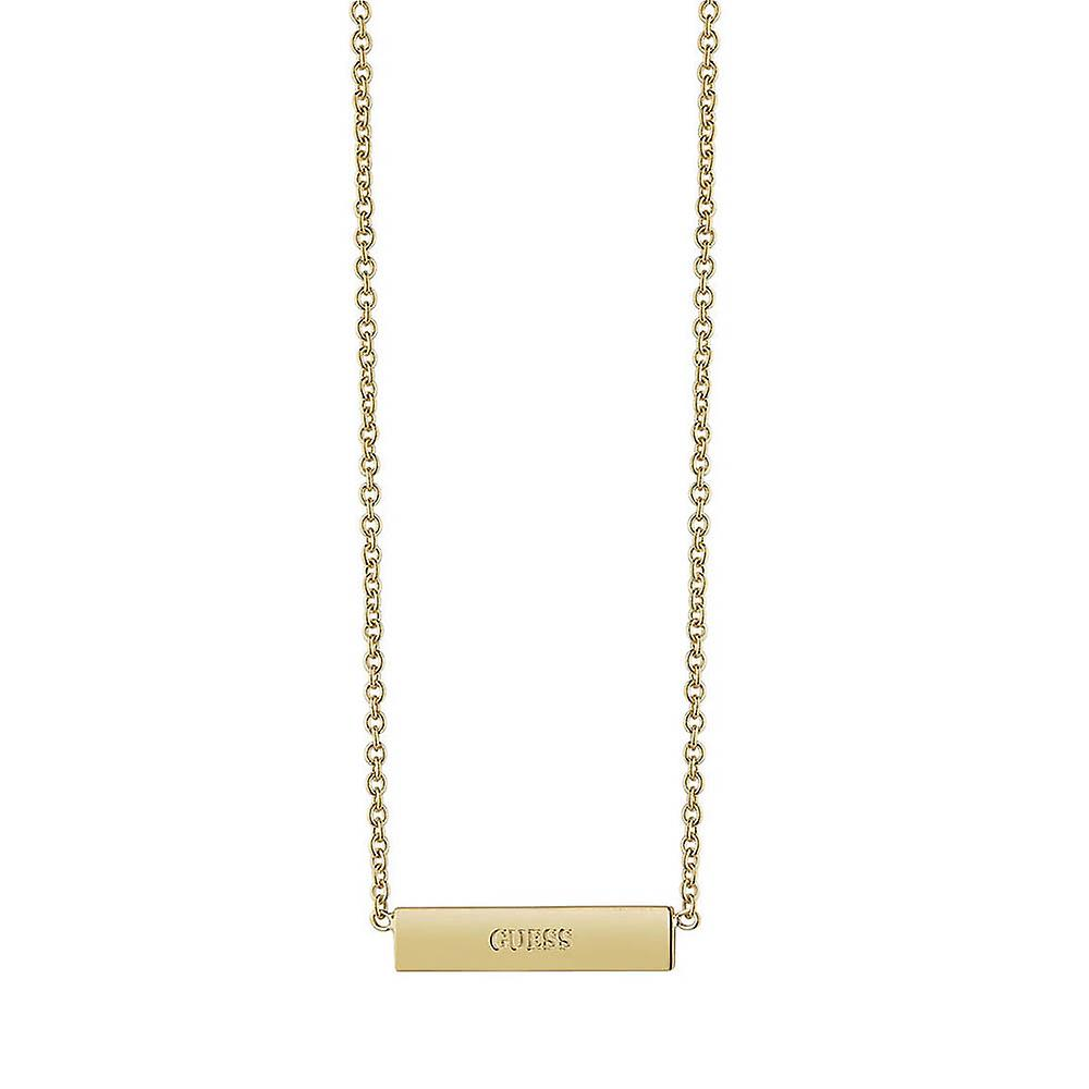 Guess Women's Necklace UBN83121