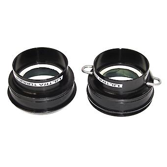 Campagnolo Ultra-Torque OS-fit Bb30 bottom bracket (cups) / / BB86