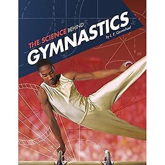 Die Wissenschaft hinter Gymnastik (Edge-Bücher: Wissenschaft der Olympischen Spiele)
