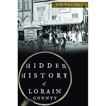 Cachée de l'histoire du comté de Lorain