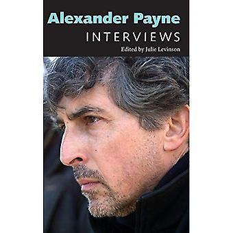 Alexander Payne: Interviews (Gespräche mit Filmemacher-Serie)