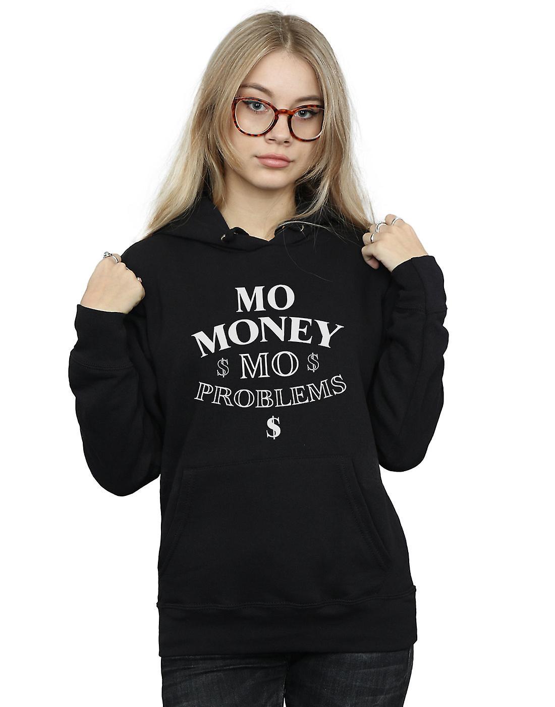 Notorious BIG Women's Mo Money Mo Problems Hoodie
