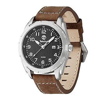 Timberland Newmarket TBL.13330XS/02 - Ceas de mână pentru bărbați