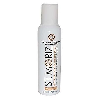 St Moriz Instant Self Tanning Mist ~ Medium