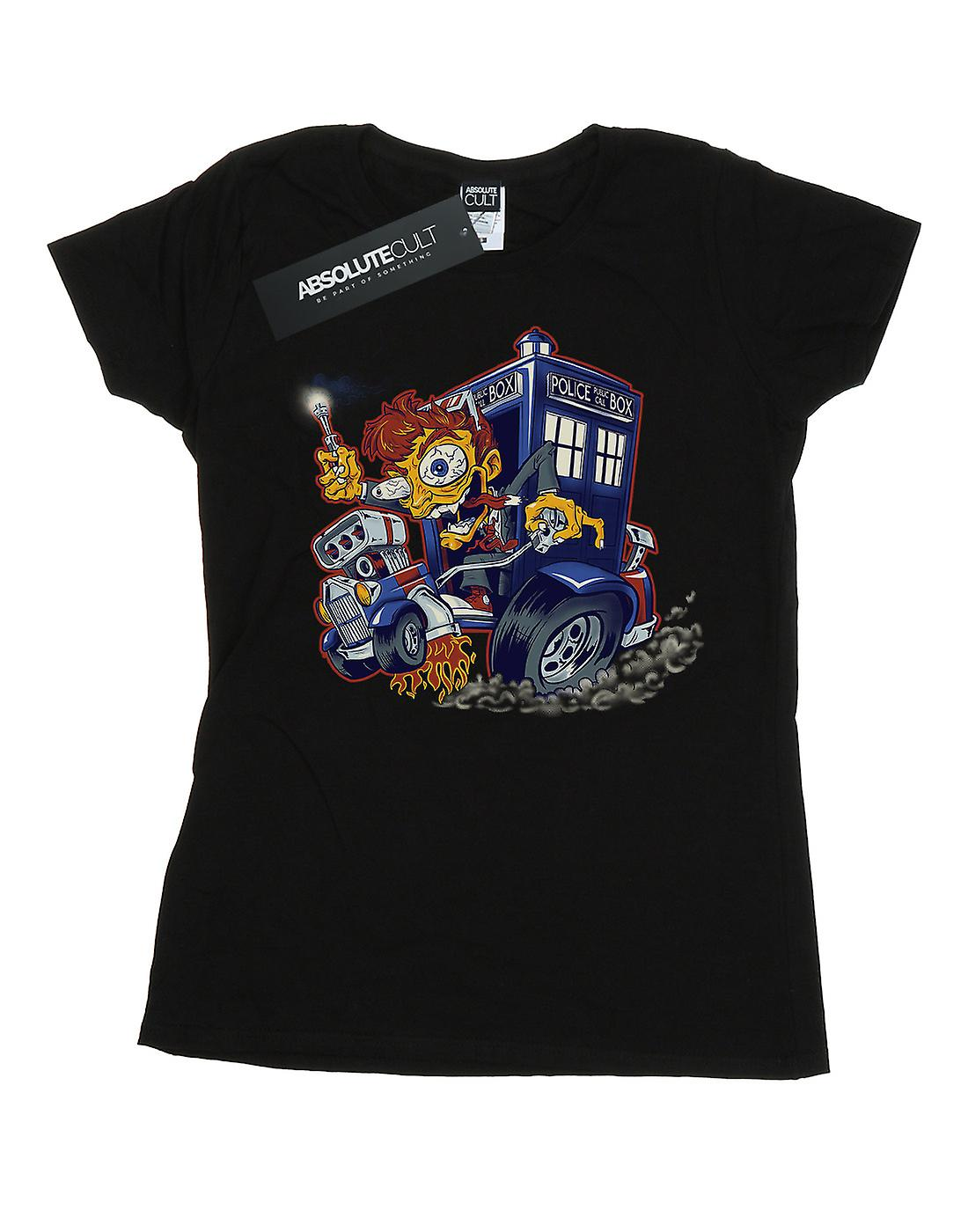 Poopsmoothie Women's Doctor Fink T-Shirt