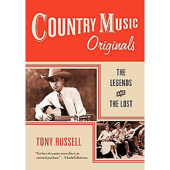 Country Music Originals by Russell & Tony