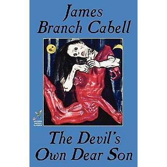 Lo demonios propio amado hijo por Cabell y James Branch