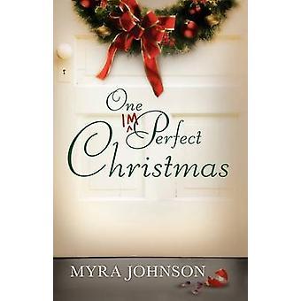 En ofullkomlig jul av Johnson & Myra