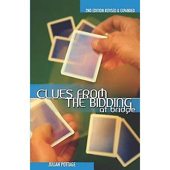 Clues from the Bidding at Bridge Revised Expanded by Pottage & Julian