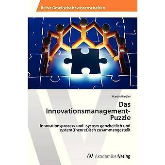 ダス InnovationsmanagementPuzzle Riedler ・マーティン