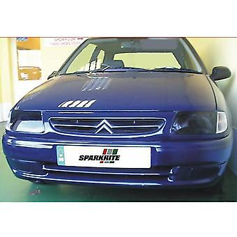 Sparkrite - Saxo 96-99 Car Headlamp Covers