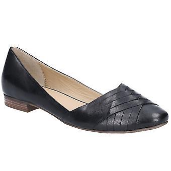 Hush pennut Marley ballerina naisten slip kengät