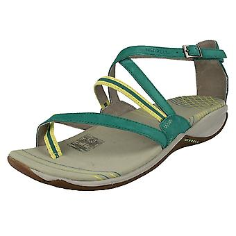 Mesdames Merrell Strappy Sandals Lilium