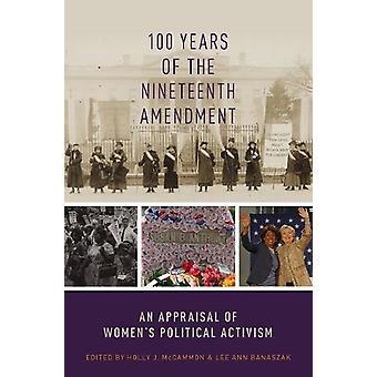 100 Years of the Nineteenth Amendment - An Appraisal of Women's Politi