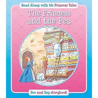 Princess & the Pea by Kate Davies - 9781841359663 Book