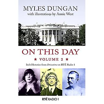 On This Day - 2016-2017 by Myles Dungan - 9781848406360 Book
