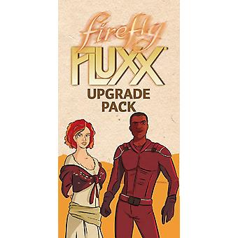 Looney Labs Firefly Fluxx Upgrade Pack Card Game