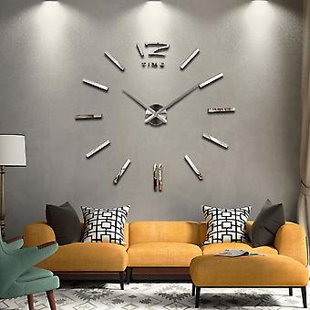 Floating Clock!