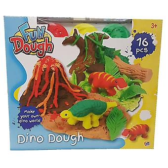 Fun Dough - Dino Dough